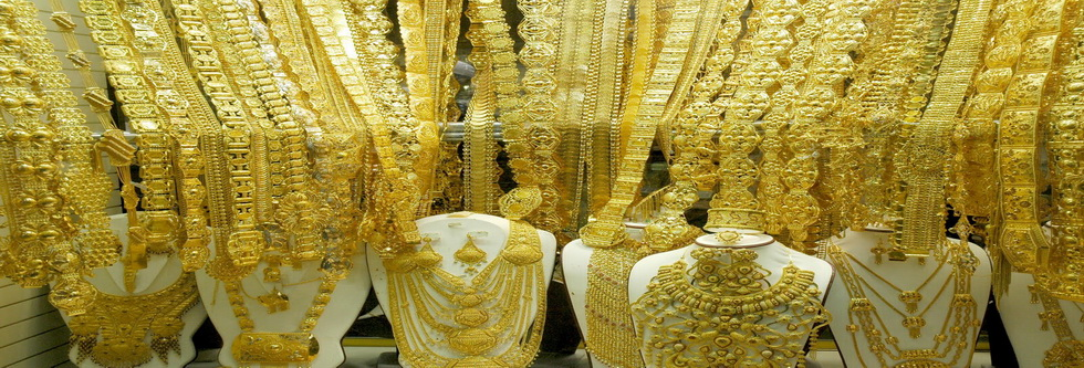 Buy Gold In Dubai